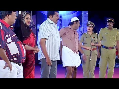 Malayalam Comedy Stage Show 2015 | Drishyam | Mukesh,Suraj Venjaramoodu,Pashanam Shaji