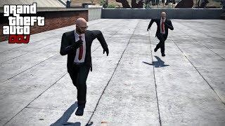 GTA 5 Roleplay - DOJ 303 - Hitman is Back (Criminal)