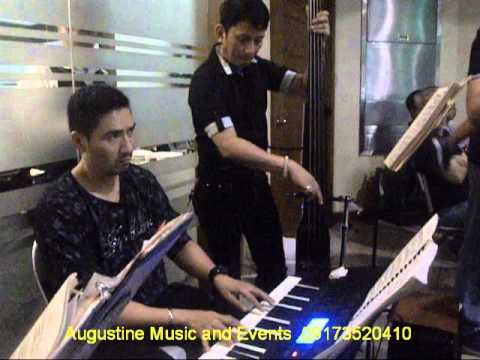 MUSIC DUO MANILA | FUNERAL MUSICIANS PHILIPPINES | YESTERDAY