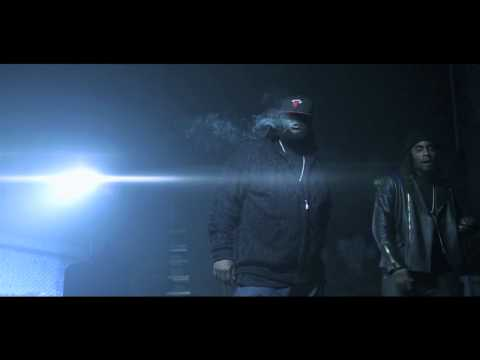 600 Benz -  Wale Feat. Rick Ross & Jadakiss (Official Video)