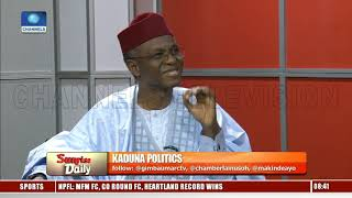 'Federal Character' Is Causing Too Much Damage To Nigeria - El-Rufai |Sunrise Daily|