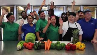 The FGCU Campus Dining Experience   2016