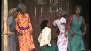 Musical Ethiopian comedy