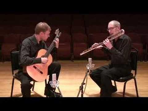 El Negrito Antonio Lauro, Kolosko-Dimow Duo