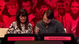 The Big Fat Quiz of Everything Series 2016 - Episode 1 (HD)