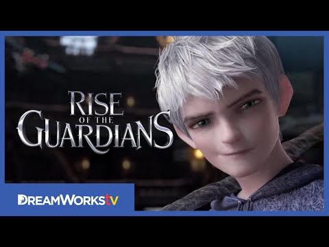 """RISE OF THE GUARDIANS - Official Film Clip - """"A New Guardian"""""""
