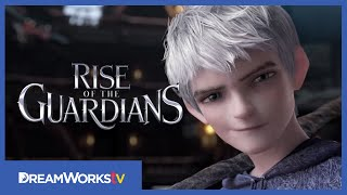"RISE OF THE GUARDIANS - Official Film Clip - ""A New Guardian"""