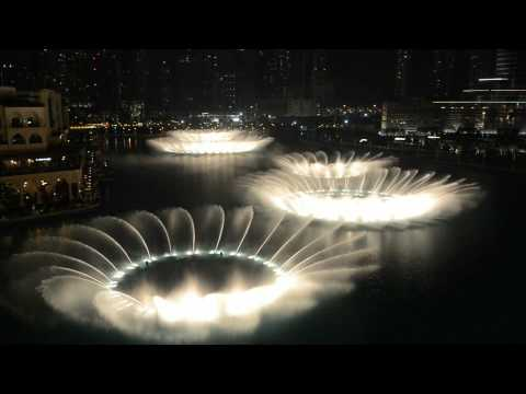Amazing Dubai 2 Filmed By Yvan Mayfair Music By Dj Djaimin