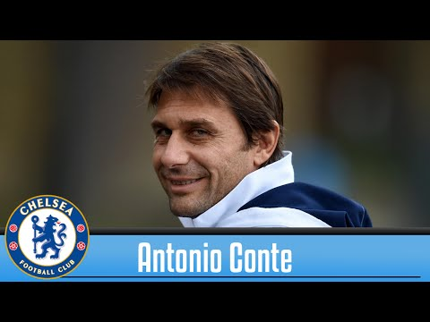 My Thoughts on Antonio Conte