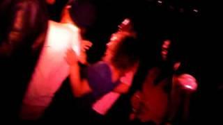 DJ Kay Rubenz & DJ Madfunk  Chat noir /Geneva
