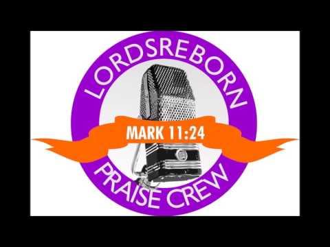 Baba  Lordsreborn Praise Crew @Rebornpraise ft @Princy ella1
