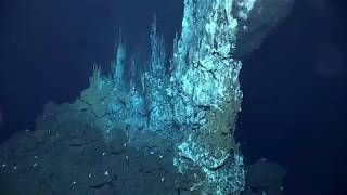 Hydrothermal Vents: 2016 Deepwater Exploration of the Marianas