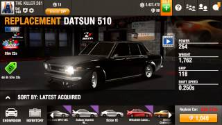 Racing rivals scammer #5