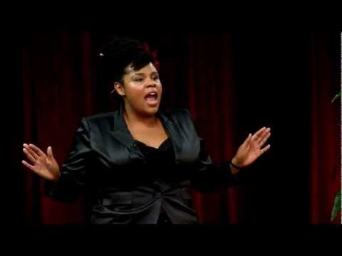 Desiree Burch at TEDxBayArea Ignite