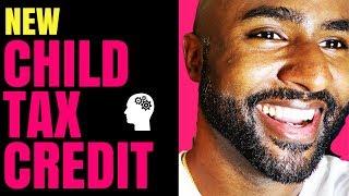 2018 New Child Tax Credit