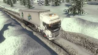 [ETS 2]Truckers map Final by.goba6372.r1 [Автозимник]