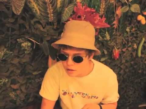 ~ yung lean - 5th element ~ *OFFICIAL VIDEO*