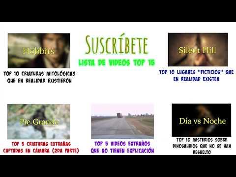 Top 10 Sitios Web Más Escalofriantes Del Internet