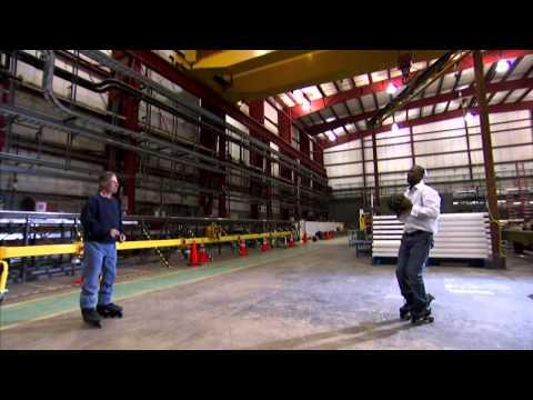 Secretos Del Universo Con Morgan Freeman 1x07 ¿De Que Estamos Hechos?