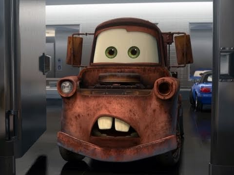 cars 2 hook in japan filmclips amp trailer hd youtube