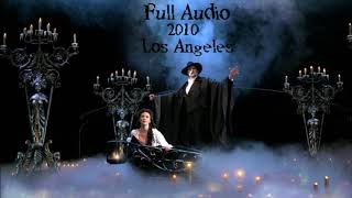 Tim M. Gleason, Kelly J. Grant - Phantom of The Opera - 2010 Full Audio