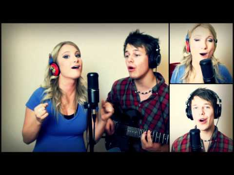 Taio Cruz Feat. Flo Rida - Hangover (covered By Phoenix Covers) With Lyrics! video