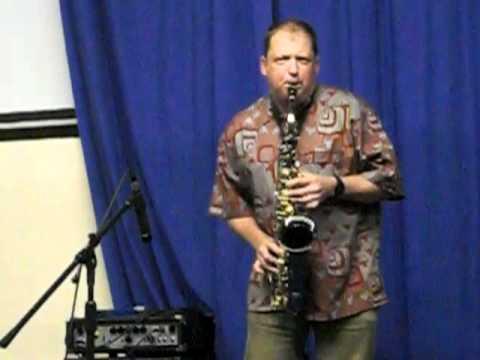 03 Alto Sax Ramble video