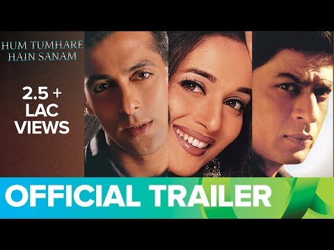 Hum Tumhare Hain Sanam - Trailer video