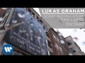 Lukas Graham - Scrim Installation Time Lapse [EXTRAS]