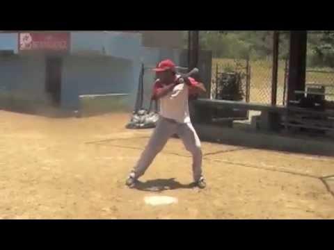 Juan Carlos Paredes infielder played at Ranger College