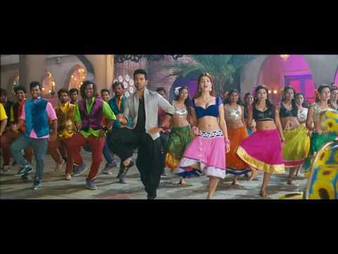 Bhaiyya My Brother Movie Songs HD | Pimple Dimple song | Shruti Haasan | Ram Charan | DSP