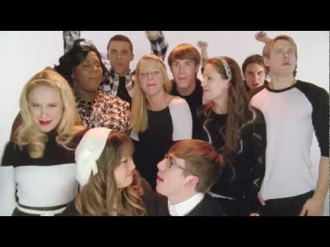 Glee Cast - This Is The New Year