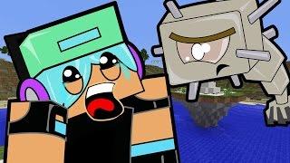 Gwen Blew it Up in Minecraft / Speed Builders / Gamer Chad Plays