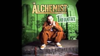 Watch Alchemist Bangers video
