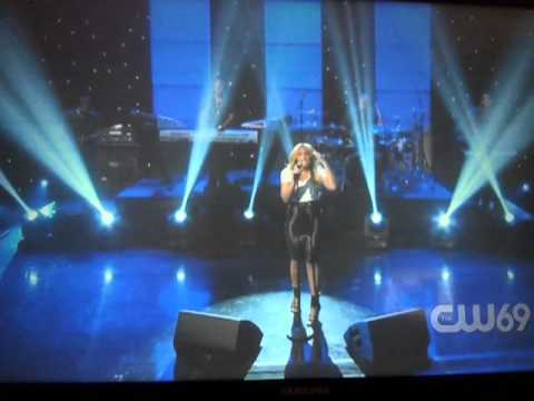 Tamar Braxton- All The Way Home (live On Arsenio) video