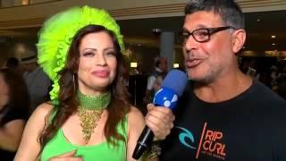 Anos 1980 Isadora Ribeiro conta se teve 'trelelê' com Alexandre Frota