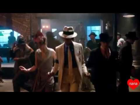 Michael Jackson Smooth Criminal HD مترجم