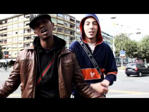 Dawa - On monte l estrade feat. Az-Iz (Prod.Rams)