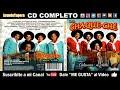 LOS CHAQUE CHE 2018 CD [video]