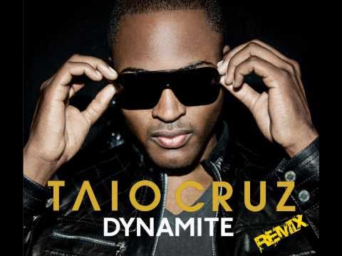 Taio Cruz - Dynamite (mixin marc remix radio edit)