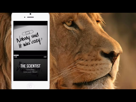 Magnifico Reproductor De Musica | iPhone, iPod & iPad