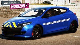 Forza Horizon 2 - Police VS Voleurs !