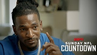 How football saved Nickell Robey-Coleman | NFL Countdown