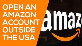 How to Create an Amazon Seller Account as an International Seller (Pro Merchant Account)