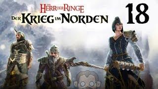 Let's Play Together - Herr der Ringe: Krieg im Norden #018 - Vorsicht, zwei Höhlentrolle