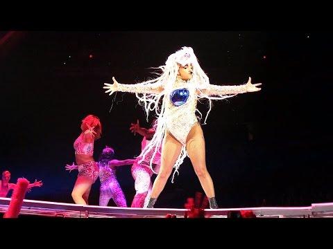 Lady Gaga - Artpop/G.U.Y Live Phoenix, AZ - ARTRAVE: The Artpop Ball Tour