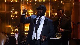 Gregory Porter No Love Dying