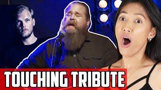 Chris Kläfford - Wake Me Up Reaction | A Tearful Tribute To Avicii (Tim Bergling) The Beloved EDM DJ