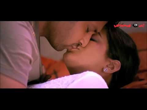 Priyamani Lip Lock Enjoyed Too Hot