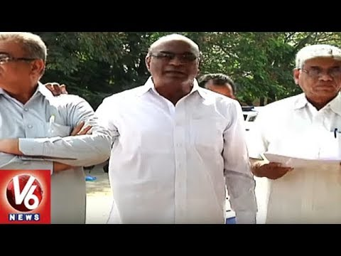 Pre-Elections Heat Increased in Telangana | V6 News